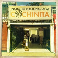 2/12/2017にRenato H.がInstituto Nacional De La Cochinitaで撮った写真