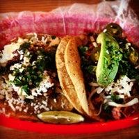 Foto scattata a Torchy's Tacos da Danny G. il 5/25/2013