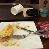 Photo prise au Bo's Coffee par Summer P. le1/28/2018