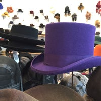 98926347c38 Photo taken at City Hats by Ben M. on 12 4 2016 ...