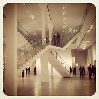 Das Foto wurde bei Berlinische Galerie von Marjolein v. am 11/4/2012 aufgenommen
