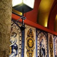 Foto tirada no(a) Cervejaria Trindade por Clay R. em 12/27/2012