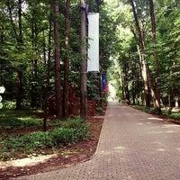 Снимок сделан в MosZorb пользователем Sergey S. 7/17/2013