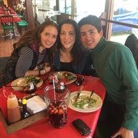 Foto tomada en Koony's Pizza, Ocoyoacac por Clau V. el 3/6/2015