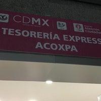 Tesorería Express Acoxpa 5 Tips De 191 Visitantes