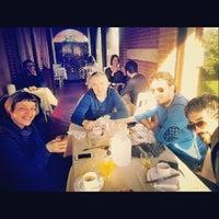 รูปภาพถ่ายที่ Saturnia Tuscany Hotel โดย Georgette J. เมื่อ 2/23/2014