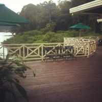 10/27/2012 tarihinde Andrew J. L.ziyaretçi tarafından Gamboa Rainforest Resort'de çekilen fotoğraf
