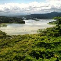10/28/2012 tarihinde Andrew J. L.ziyaretçi tarafından Gamboa Rainforest Resort'de çekilen fotoğraf