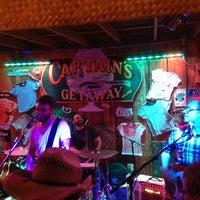 Foto scattata a Captain's Getaway da Nick N. il 7/4/2013