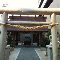 亀井戸水神社 / 亀井戸跡 - 高松...