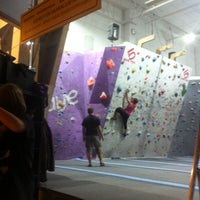 Das Foto wurde bei Boulderkeskus von Ville T. am 10/1/2013 aufgenommen
