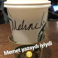 11/8/2018 tarihinde Mehmet Ş.ziyaretçi tarafından Starbucks'de çekilen fotoğraf