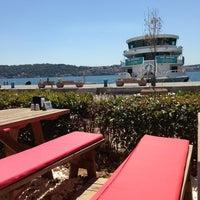 7/24/2013 tarihinde Oben C.ziyaretçi tarafından Beer Point'de çekilen fotoğraf