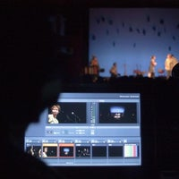 Foto tomada en Claraboia la cooperativa del vídeo por Toni V. el 7/7/2013