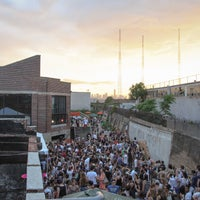 Photo prise au Knockdown Center par Knockdown Center le7/7/2013