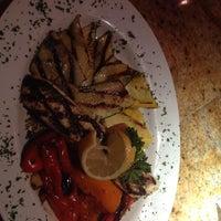 11/22/2014 tarihinde Marilyn H.ziyaretçi tarafından Bruno's Restaurant'de çekilen fotoğraf