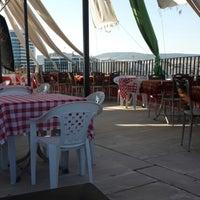 Foto scattata a Çeled Uşaglar Teras Cafe da Bülent K. il 7/10/2013