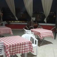 Foto scattata a Çeled Uşaglar Teras Cafe da Bülent K. il 7/15/2013