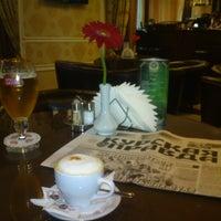 รูปภาพถ่ายที่ Prestige Business Hotel โดย Zuffa เมื่อ 7/7/2013