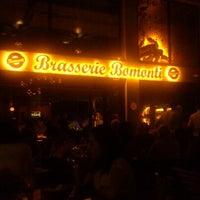 Foto tomada en Brasserie Bomonti por Ömer Y. el 7/19/2013
