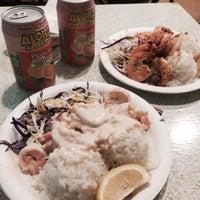 Foto tomada en Savage Shrimp por Pauline K. el 12/8/2014