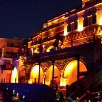 Снимок сделан в CCR Hotels&Spa пользователем Alexandre B. 8/8/2013