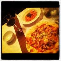 Photo prise au Cucina Makkarna par Erol Y. le1/11/2013