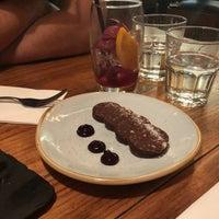 9/21/2019 tarihinde Dimitris N.ziyaretçi tarafından La Farola Cafe & Bistro'de çekilen fotoğraf
