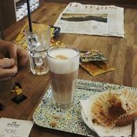 Photo prise au Boréal Coffee Shop par Umut M. le7/8/2013