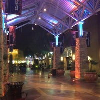 Photo taken at Desert Ridge Marketplace by Andre C. on 11/11/2012
