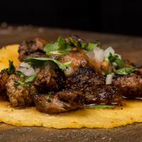 Снимок сделан в Otto's Tacos пользователем Otto's Tacos 11/20/2013