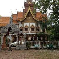 Foto scattata a Wat Bupparam da Anneli A. il 8/9/2013
