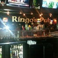 Foto diambil di Ringo's Pub oleh B.j. W. pada 8/17/2013