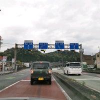 事故 西大津 バイパス 西大津バイパスの京都行きの宇佐山トンネルを出た直後と長等山トンネ