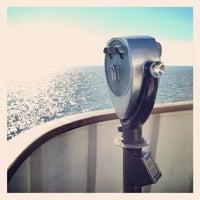 รูปภาพถ่ายที่ on the ferry โดย Sergey G. เมื่อ 10/21/2012