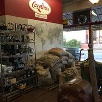 Foto diambil di Caroline's Coffee Roasters oleh Ryan B. pada 6/17/2015