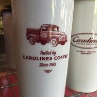Foto diambil di Caroline's Coffee Roasters oleh Ryan B. pada 5/21/2015
