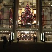 12/9/2012에 Amanda님이 David H. Koch Theater에서 찍은 사진