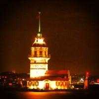 7/9/2013にIbrahim A.がKız Kulesiで撮った写真