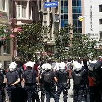 8/5/2013にOzgur U.がBoğaziçi Elektrik Genel Müdürlüğü (Bedaş)で撮った写真