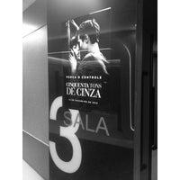 Foto tirada no(a) Cinemark por Daniele P. em 2/12/2015
