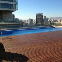 Ac Hotel Barcelona Forum Diagonal Mar I El Front Maritim Del