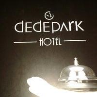 7/24/2013 tarihinde Büşra Y.ziyaretçi tarafından Dedepark Hotel'de çekilen fotoğraf