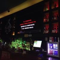 Das Foto wurde bei Sing Sing Karaoke - Miami Beach von Gisela M. am 9/30/2013 aufgenommen