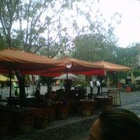7/18/2013にViviaanがEl Jardín de los Milagrosで撮った写真