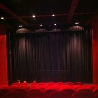 1/17/2013 tarihinde Yegor Y.ziyaretçi tarafından Pioner Cinema'de çekilen fotoğraf