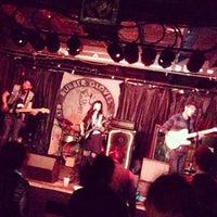 Das Foto wurde bei Rubber Gloves Rehearsal Studios von Wayne G. am 12/14/2014 aufgenommen