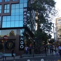 Photo prise au Mango par Canan le9/5/2013