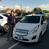 George Chevrolet 17000 Lakewood Blvd