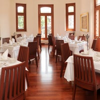 Foto scattata a El Cardenal da Restaurante El Cardenal il 2/17/2016